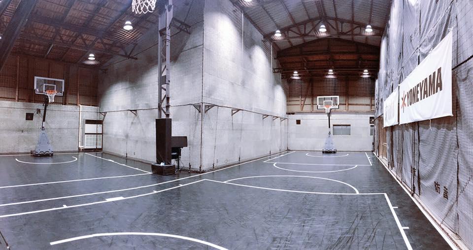 unico court